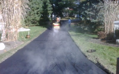 Why Recycled Asphalt Is The Most Viable Option For Your Driveway
