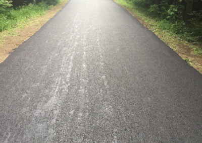 Driveway Paving
