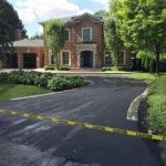 Interlocking Residential Paving