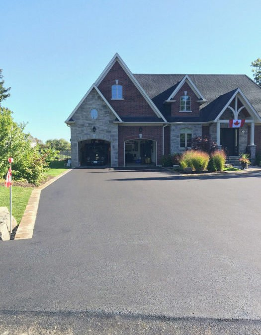 Tips for a Cost-Effective Driveway For Your Home