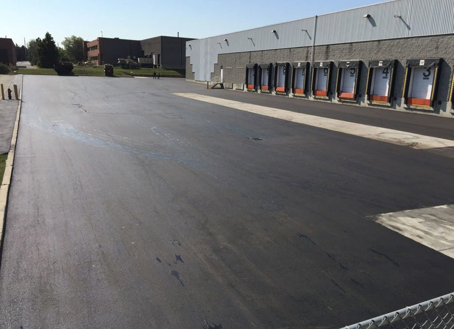 Asphalt Paving Services: How Often You Need Them and Why