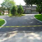 Residential Concrete Paving