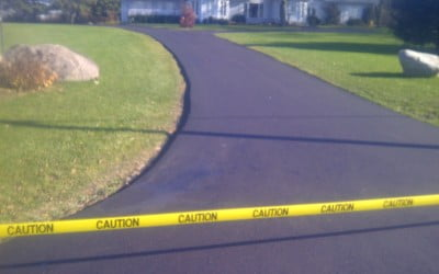 How To Maintain Your Asphalt Driveway