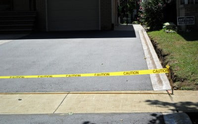 Signs That You Should Get Your Driveway Repaved