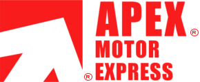 APEX MOTOR EXPRESS - Commercial Paving Client
