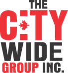 City Group - Commercial Paving Client