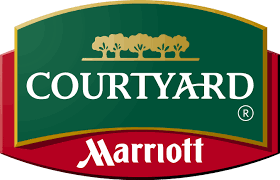 Courtyard Marriot - Commercial Paving Client