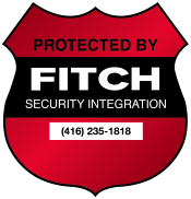 Fitch Security - Commercial Paving Client