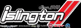 islington - commercial paving client