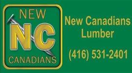 New Canadian Lumber