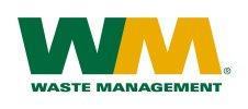 Waste Management - Commercial Paving Client