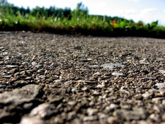 Types of Road Surfaces