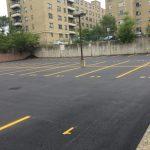 Parking Lot Repair Toronto