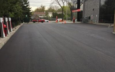 Things To Consider When Choosing Asphalt Over Concrete