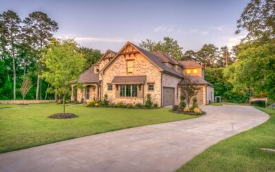 Top 2020 Driveway Paving Trends For Your Home